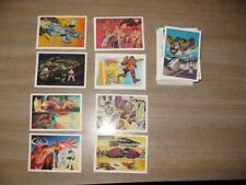 Jack Kirby Unpublished Archives 1994 Trading Card Set