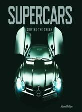 Supercars (Performance Cars)-Adam Phillips