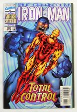 VINTAGE! Marvel Comics Iron Man #19 (1999)