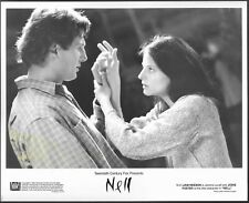 ~ Jodie Foster Liam Neeson Nell LOT 2 Original 1990s Promo Photos