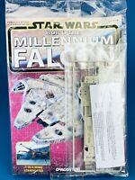 STAR WARS build the MILLENNIUM FALCON Issue 84 DeAgostini 1:1 LUCASFILM Replica
