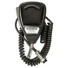 Astatic 636L Noise Canceling Microphone