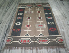"Turkish Kilim Rug ,Rug,Kilim Rug , Rugs ,Area Carpet Cicim Rug Carpet 48""x72""Inc"