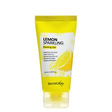[SECRET KEY] Lemon Sparkling Peeling Gel 120ml k-beauty