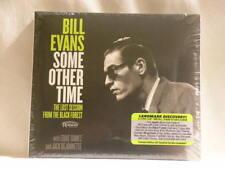 BILL EVANS Some Other Time: Lost Session Jack DeJohnette Eddie Gomez SEALED CD