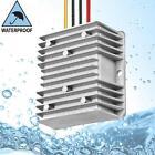 Great Voltage Reducer Converter Regulator DC 36V/48V Step-down To 12V 10A