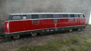 H0 Lima Diesellok BR 221 (V200) DB (0140-L03)