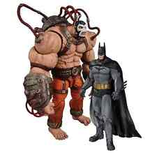 DC Collectibles Batman vs Bane 2 pack Factory Sealed