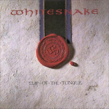 Whitesnake - Slip Of The Tongue ( David Coverdale, Deep Purple)