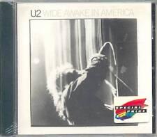 Universal Music U2 - Wide Awade in America 0341288