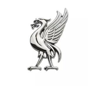 Liverpool F.C. Liver Bird Badge Logo Kop Anfield Car Sticker BMW Mini Ford Audi