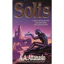 SOLIS A. A. Attanasio PB 1994 1st