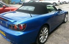 Honda S2000 1999-2009 Mohair+Glass Hood/Roof Mobile Fitting £980