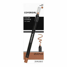Covergirl Lip Perfection Lip Liner #205 Smokey sealed- free shipping