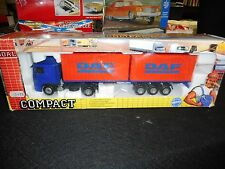 Joal - DAF 95 XF Container Truck (1:50)