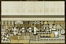 WHITE ENSIGN MODELS 1/350 Bismark/Tirpitz Ulimate Detail Set for TAM WEM3529