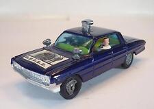 Corgi Toys 497 Oldsmobile Super 88 Solo für U.N.C.L.E #5347