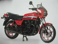 KAWASAKI  GPZ1100B2 GPZ1100 B2 MODEL FULL PAINTWORK  DECAL  KIT