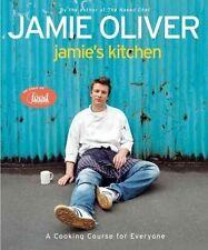 Jamie's Kitchen 9781401300227 by Jamie Oliver Hardback