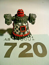 Warhammer 40k Ork Rogue Trader Tinboy Tinboyz Grot Runtbot robot metal rare B720