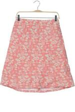 Noa Noa Rock Damen Damenrock Gr. XS Baumwolle pink #59801cf