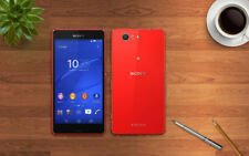 Sony Xperia Z3 Compact D5803 16GB 20.7MP Unlocked Android Smartphone - Pristine