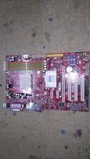 Carte mere MSI MS-7369 VER 1.1 K9N NeoV2 sans plaque socket AM2