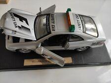 Anson 1:18 Modellauto Mercedes-Benz CLK F1 Safety Car