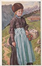 # AUNA DI SOTTO - COSTUME  Q 16271 JOH.FILIBERT AMONN -BZ