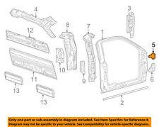 FORD OEM F-150 Aperture Panel-Inner Rail Upper Insulator Right 9L3Z15023A60B B4