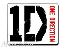 One Direction  - Alfombra de raton, Alfombrilla, Mouse pad