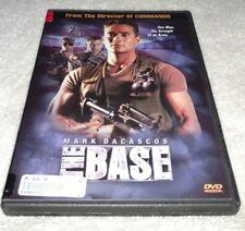 The Base DVD  *RARE opp