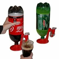 Drinking Soda Gadget Kitchen Tool Coke Party Drinking Dispenser Water Machine LN