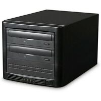 Copystars DVD CD Duplicator 1-1 24X  burner  Disc Copier Burner DL  tower