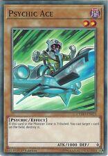 Yu-Gi-Oh: PSYCHIC ACE - CYHO-EN023 - Common Card - 1st Edition