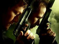 Boondock Saints Guns Movie Wall Print POSTER FR