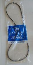 Genuine Maytag Dryer Motor Drive Belt 3-11013 NEW