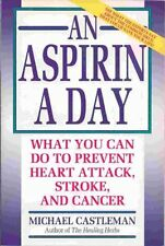 An Aspirin a Day: What You Can Do to Prevent Heart
