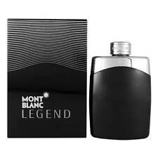 Mont Blanc Legend By Mont Blanc for Men 5.0 oz Eau De Toilette Sealed New In Box