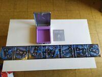 COFANETTO 7 DVD - STAR TREK THE NEXT GENERATION - STAGIONE 3 - OTTIME CONDIZIONI