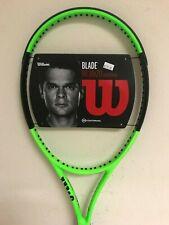 """Wilson Blade 98 18 x 20 Countervail Tennis Racquet Grip Size 4 3/8"""""""