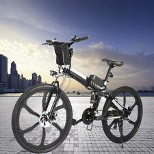 Elektrofahrrad 26 Zoll E-bike Mountainbike 250W Citybike Shimano Pedelec DHL