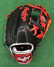 "Rawlings Pro Preferred 11.75"" Infield Baseball Glove Francisco Lindor PROSFL12B"