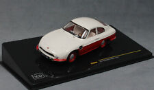 IXO DB Panhard HBR5 in Beige and Red 1957 CLC264 1/43 NEW