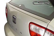 CSR Heck labio X-line Seat Leon berlina (1m, 99-06)