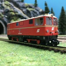 Locomotive 2095 008-5 OBB IV-V-HOe 1/87-ROCO 33300