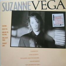 SUZANNE VEGA - SUZANNE VEGA - LP (ORIGINAL INNERSLEEVE)