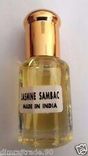 Jasmine (Jasmine Sambac) Attar/Ittar concentrated Perfume Oil - 10 ml