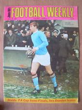 Football Football Sports Magazines