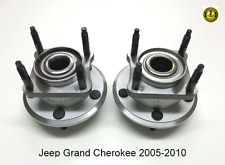For Jeep Grand Cherokee Rear Wheel Bearing and Hub Assembly 2005-2010